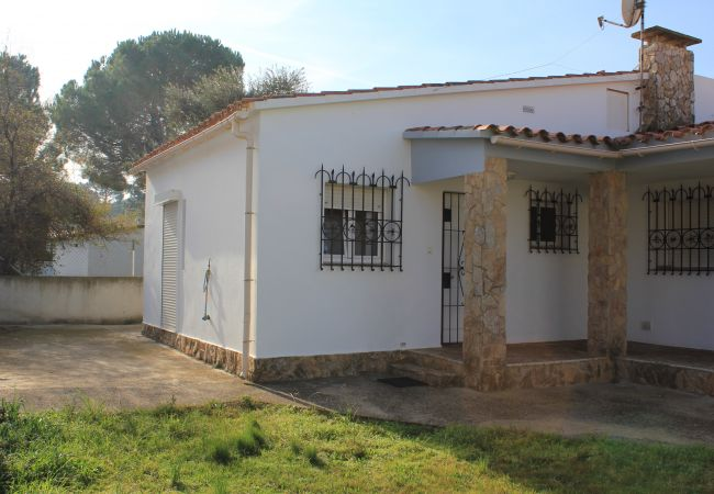 Casa en L´Escala - LA COQUILLE - 100838