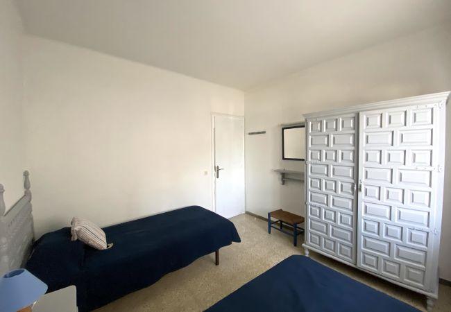 Apartament en L´Escala - RIELLS PLATJA 2