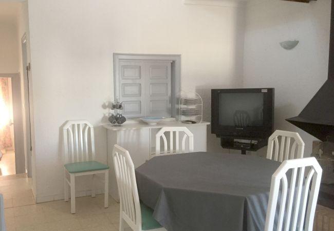 Casa en L´Escala - MIRAVETTE