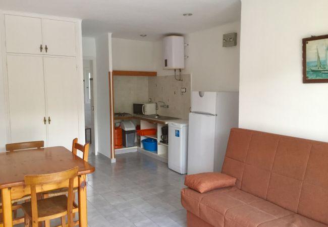 Apartament en L´Escala - TESORINO 9