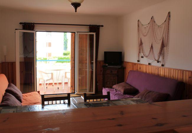 Apartament en L´Escala - RIELLS BLAU