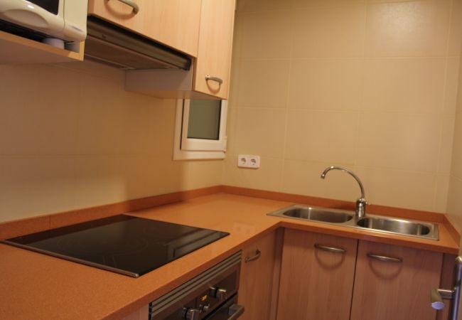 Apartament en L´Escala - EL REM 2