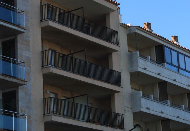 Apartament en L´Escala - VISTA ALEGRE