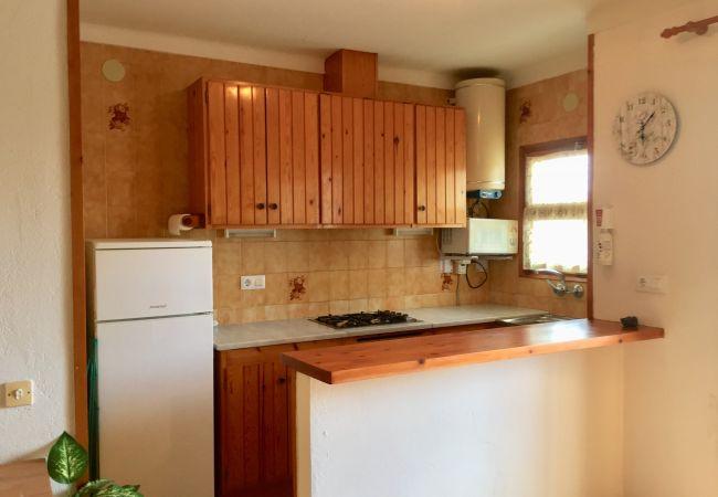 Apartament en L´Escala - SANT FELIU