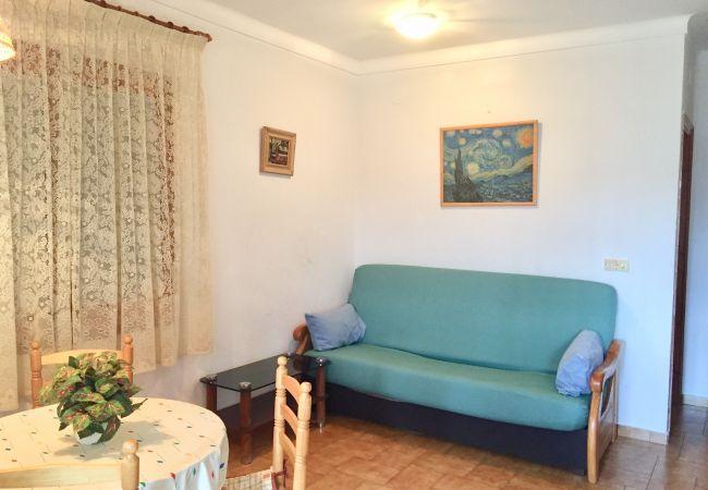 Apartament en L'Escala - SANT FELIU