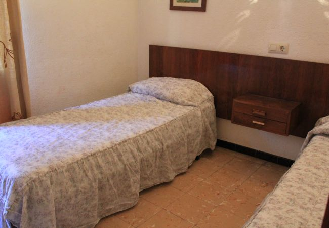 Apartament en L´Escala - TRES VENTS  B