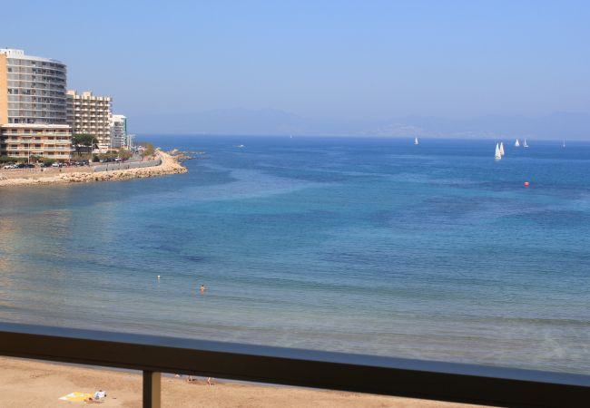 Apartament en Escala - PLATJA MAR 43
