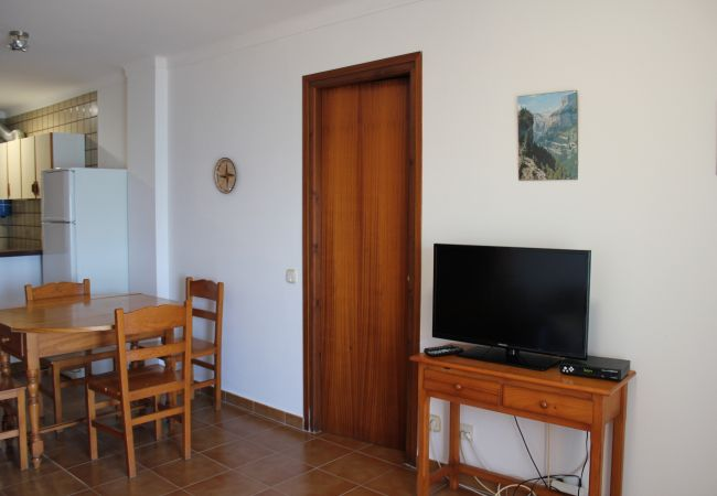 Apartament en L´Escala - PLATJA MAR 43