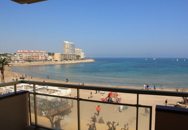 Apartament en Escala - PLATJA MAR 24