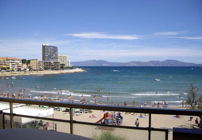 Apartament en L´Escala - PLATJA MAR 24