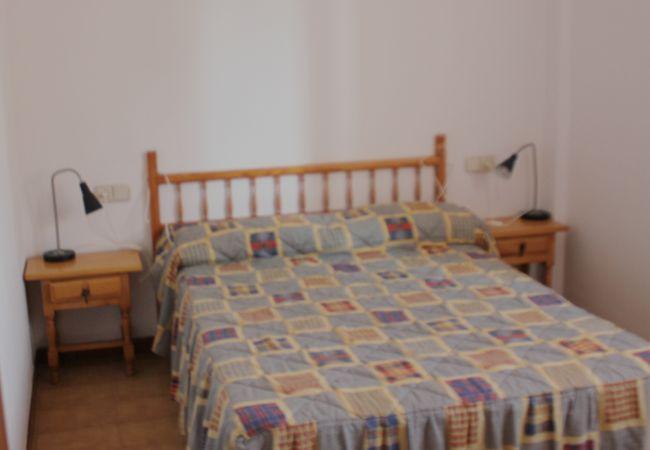 Apartament en L´Escala - PLATJA MAR 21
