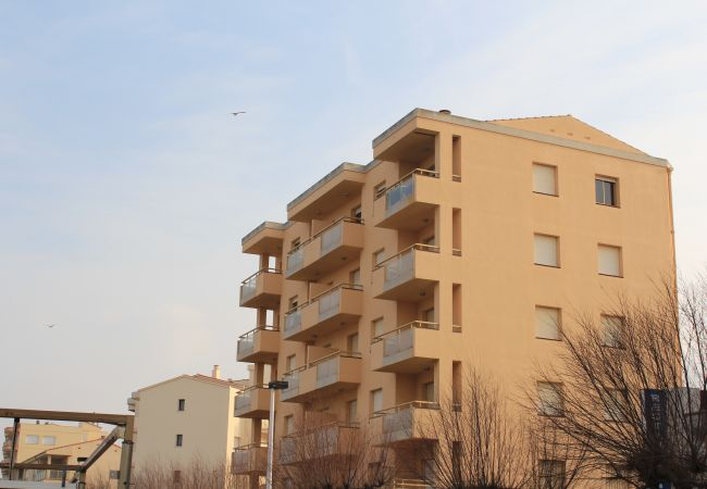 Apartament en L´Escala - PLATJA MAR 11