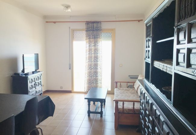 Apartament en L´Escala - PLATJA MAR 53