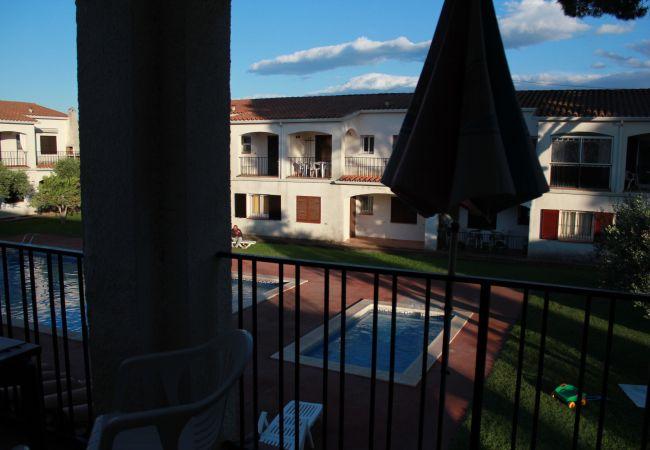 Apartament en L´Escala - LA GINESTA