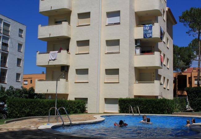 Apartament en Escala - SAN ENRIQUE