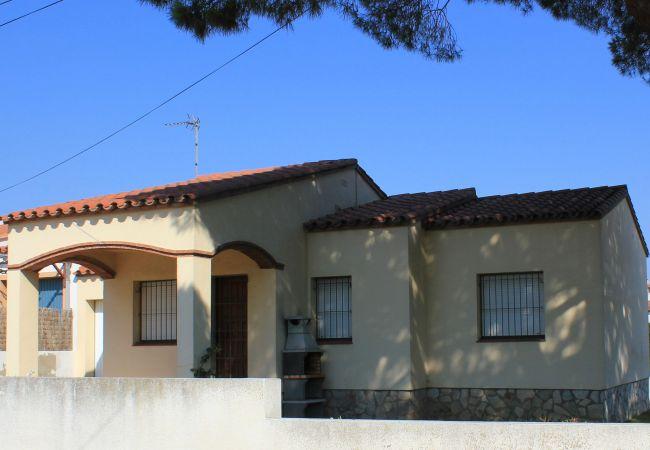 Casa en Escala - LA BISBAL