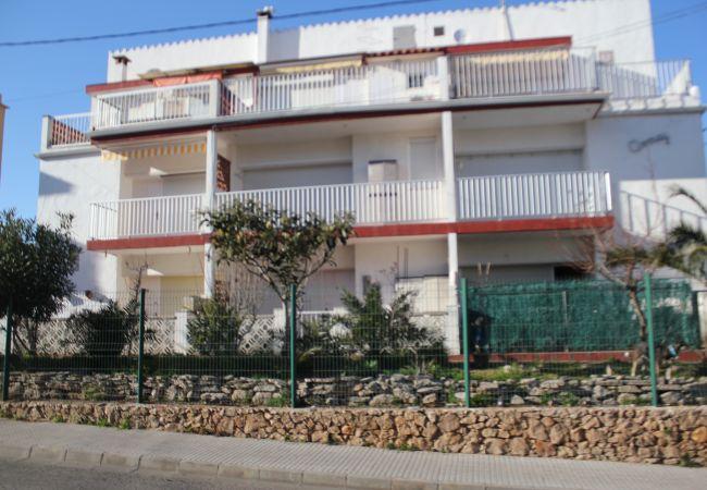 Apartament en Escala - ORMAY B2