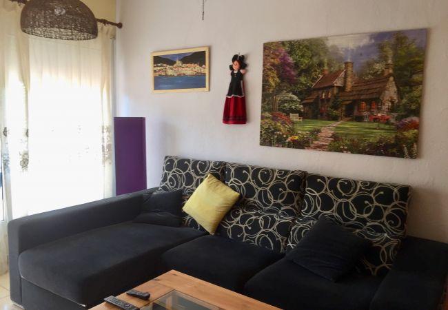 Apartament en L'Escala - ORMAY B2