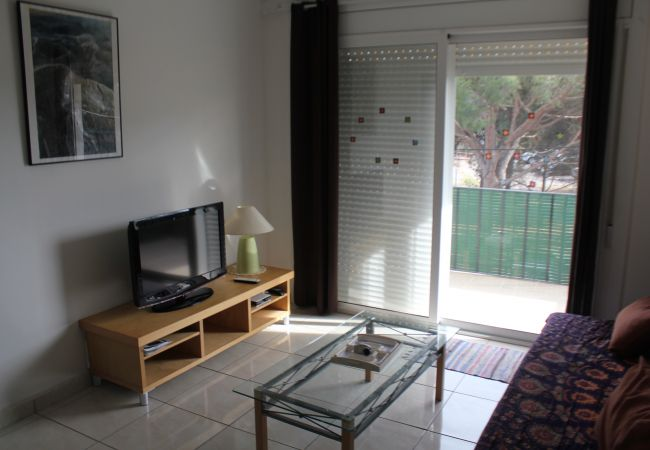 Apartament en L'Escala - LES ALZINES