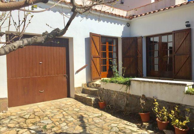 Casa en L´Escala - CASA ROCA