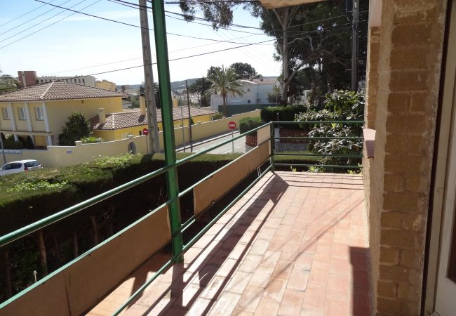 Apartament en Escala - P10417