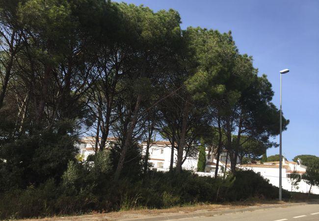 Parcel.la en Escala - T10283-ROGER DE FLOR