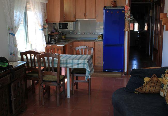 Apartament en Escala - P10550