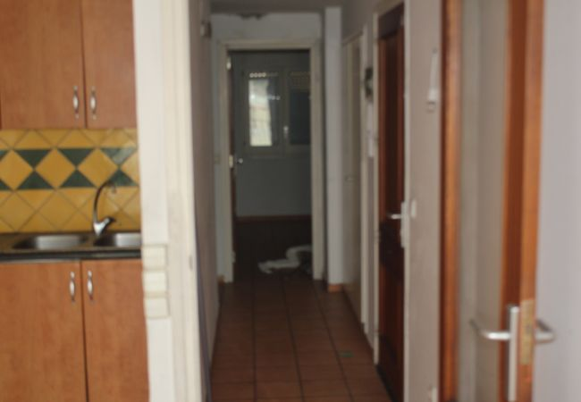 Apartament en Escala - P10612