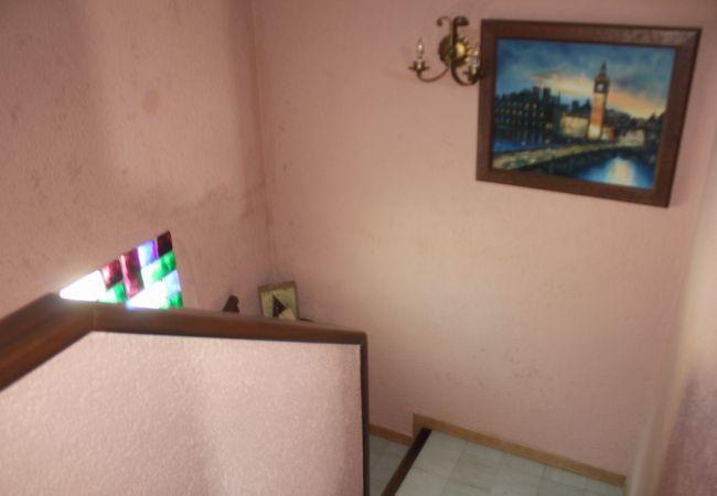 Casa en Escala - C10606