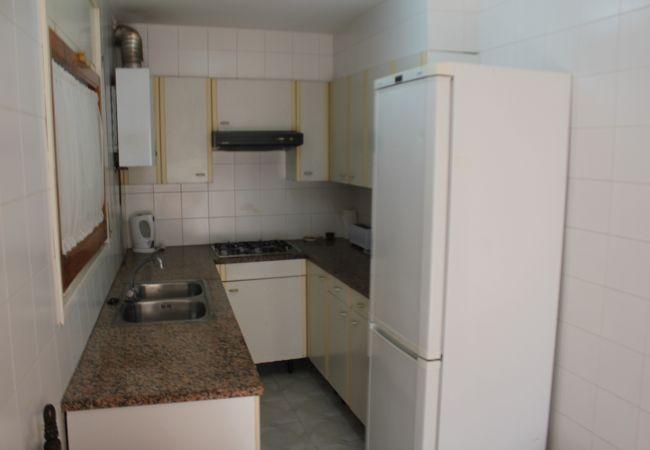 Casa en Escala - C10610
