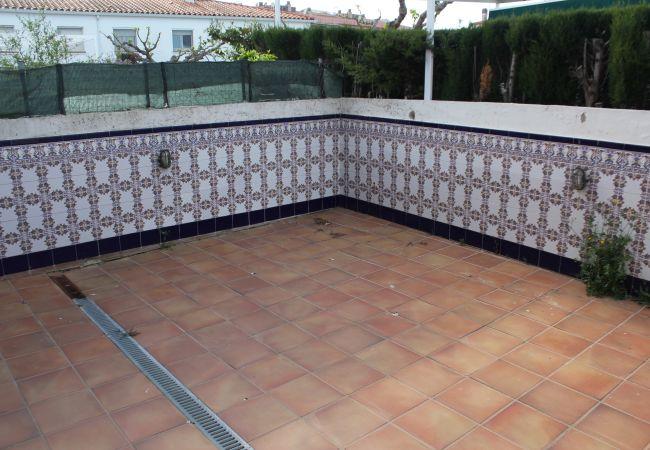 Casa en Escala - C10612