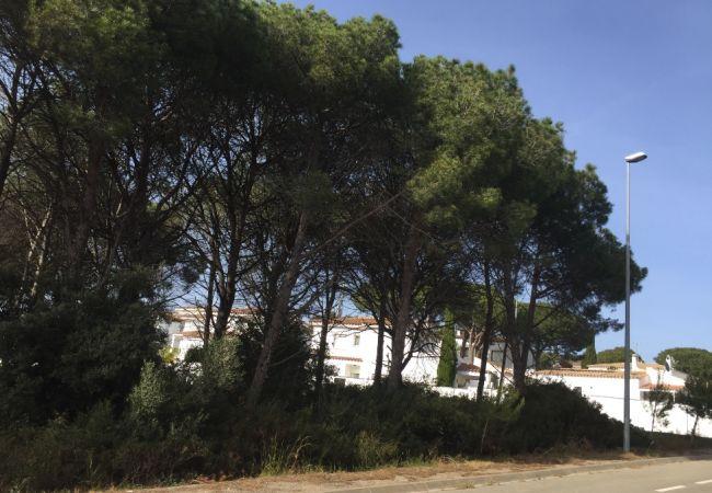 Parcel.la en Escala - T10228-4-ROGER DE FLOR