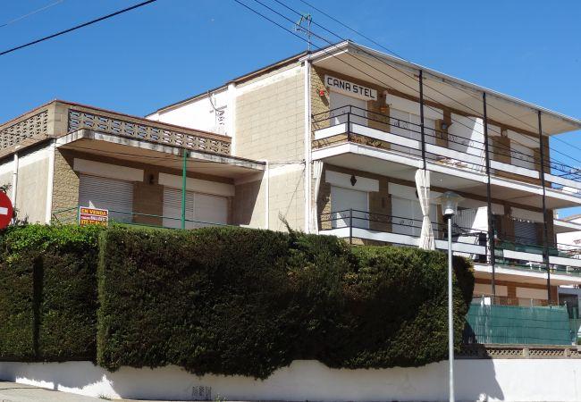 Apartament en Escala - P10625