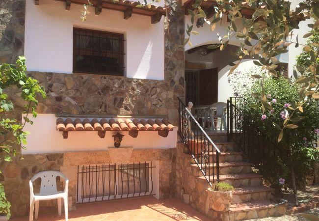 Casa en Escala - C10616